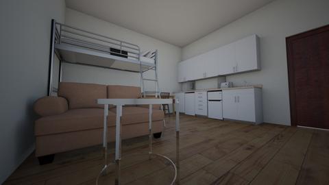 Estudio de Antonio - Living room  - by Antonio1
