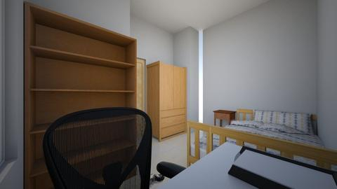 new B side 10 - Office  - by nunri