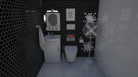 toilet - Bathroom  - by Tupiniquim