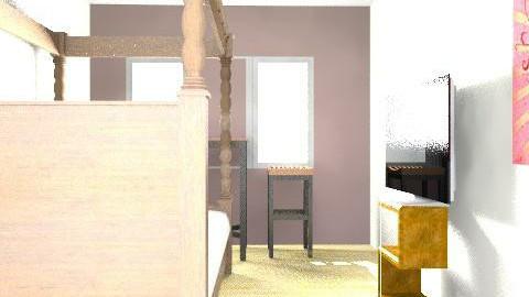 jambomita - Rustic - Bedroom  - by jambomita