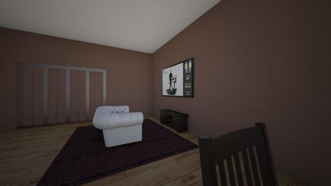 living room_sdm - Classic - Living room  - by saddamcnx