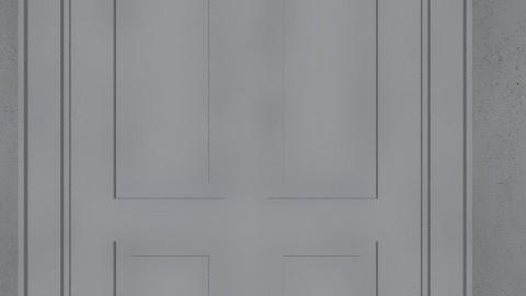 Kevin Bath 1 - Classic - Bathroom  - by ndepalma