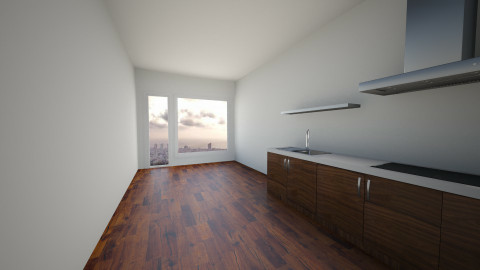 301 Sullivan Place - Living room - by murphystaging