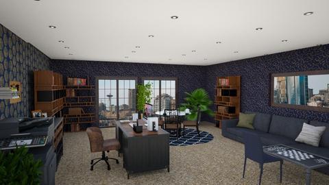 office - Classic - Office  - by steker2344