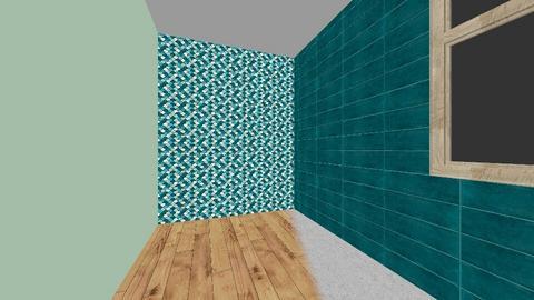 ev - Modern - Living room  - by rynsenac