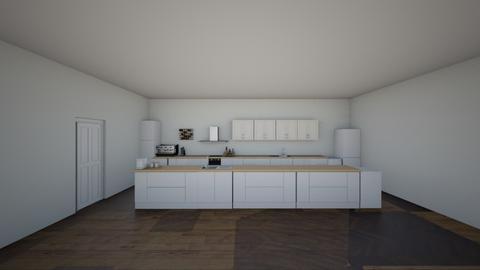 faguge 39 - Bedroom  - by sofia fiellau