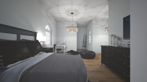 amari wise - Bedroom  - by amariwise