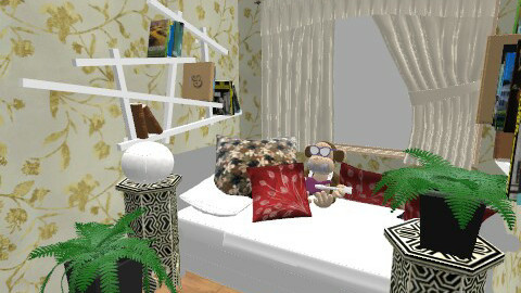 kids-room - Classic - Kids room  - by hatflat