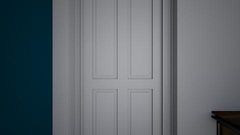 conner room - Bedroom  - by lord_jar_jar