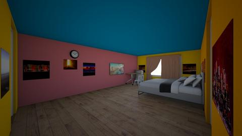 Kids Room - Kids room  - by Anokhi678
