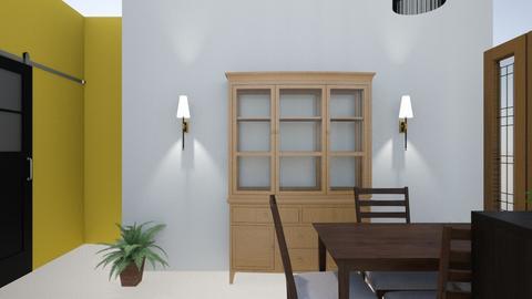 Living 9 - Living room  - by Rishin