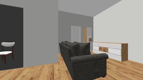 part 1 - Living room  - by jim1kris