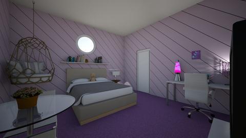 wrens room - by mashhoud