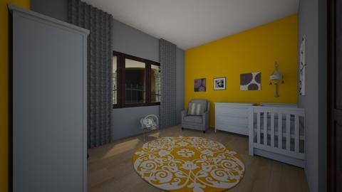 sophie - Feminine - Kids room  - by Ritus13