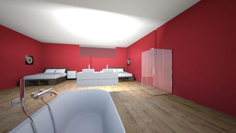 joopdebouwer - Modern - Bathroom  - by joopdebouwer