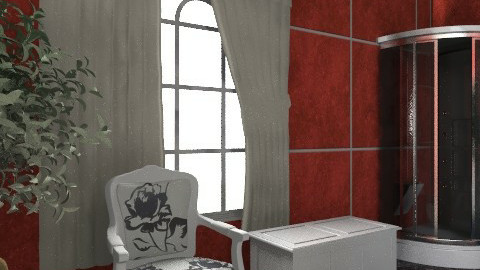 Demonx73 - Classic - Bathroom  - by Demonx73