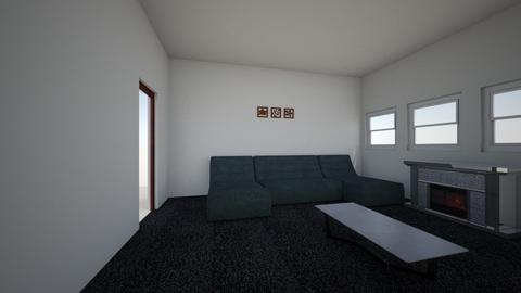 living room - Classic - Living room  - by kfultz003