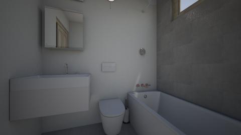 18984 Thornburry  - Bathroom  - by acafit14