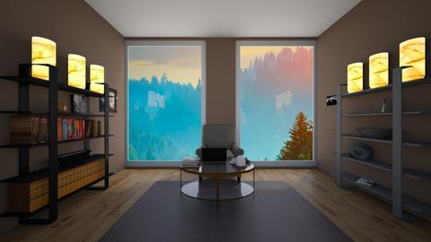 Karas Room - Living room  - by Puppylover5673