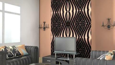 anisa - Retro - Living room  - by muzaffar