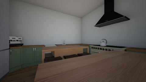 kitchen - Kitchen  - by lindseyjh