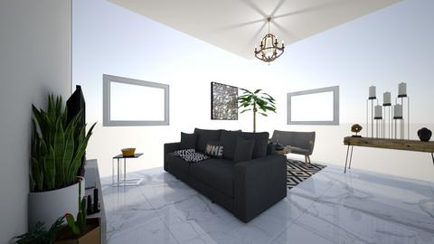 GL LIVING 2 - Living room - by Tiny_Bubbles