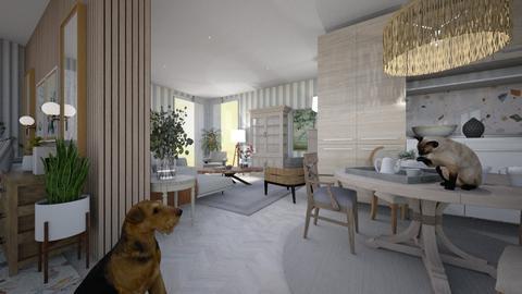 apartamento - by ana111