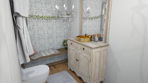 toilet - by daisy_belle