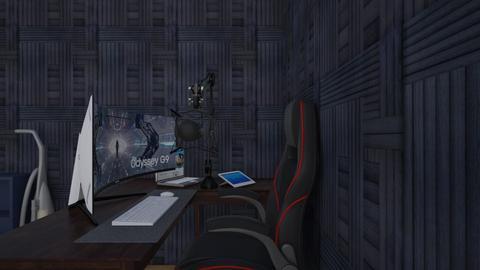 kosan - Office  - by dremarsal