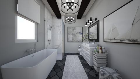 bathroom id - Bathroom  - by presleygardnerr