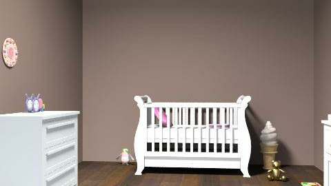babyyyyyyyyiyyyyy - Classic - Kids room  - by jdillon