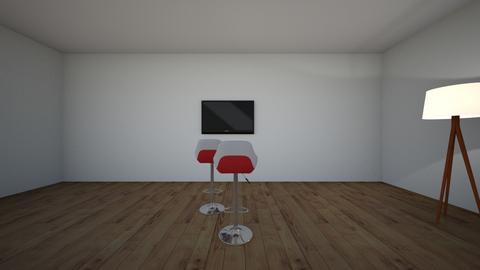 movie room - by jenna soerens