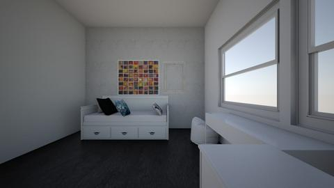 bedroom - Bedroom  - by ericavargas