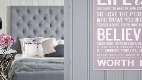 Cottage Bedroom - by deleted_1512409295_KarmaKat