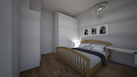 20200707 - Bedroom - by jim xu