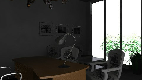 PEÑITA 01 - Country - Office  - by ARMIDA 1