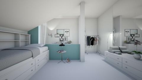 Bedroom 23 - Bedroom - by Rya