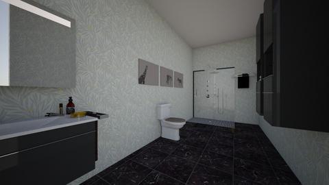 emily bathroom - by emilykellum20
