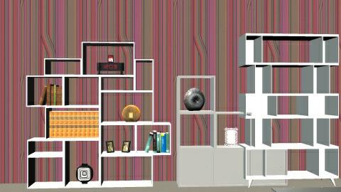 GABI - Eclectic - Kitchen  - by biarra
