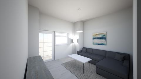 oturma odasi - Living room  - by ranaelmas