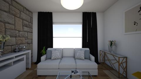 badea - Living room - by ramonapetroi