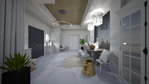 house - by MihaelK