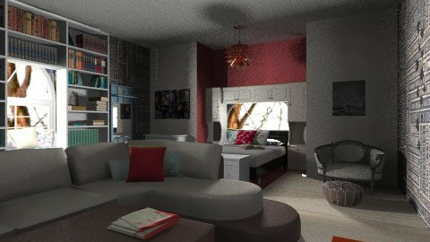 Bedrooom - Global - Bedroom - by Fmarkley
