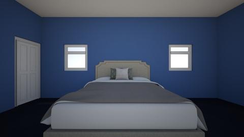 qwertyuiopasdfghjklzxcvbn - Bedroom  - by saa2020
