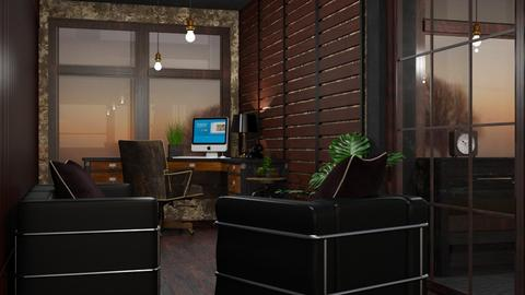 Container office - Office  - by savannahp0562