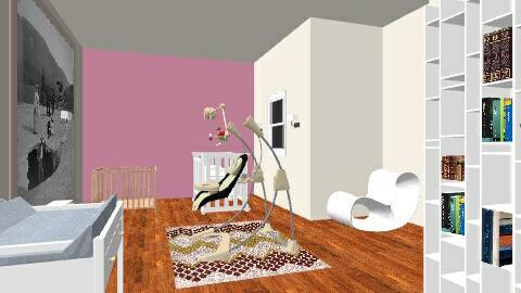 kids room - Modern - Kids room  - by CarolCapela