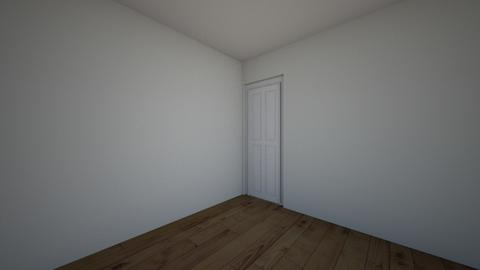 bedroom - Bedroom  - by Serjors
