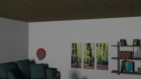 SoftLoft 2 - Rustic - Bedroom  - by Jen_1985