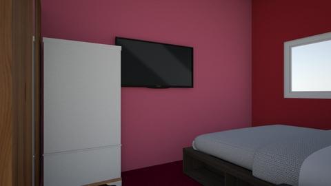 aaaa - Bedroom  - by razzanamani