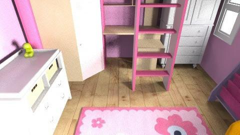 Moos room - by jamesward64